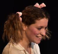 Lara Vaccaro - Liberitutt Young