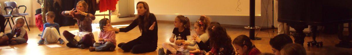 Recitarcantando l'opera lirica teatro bambini