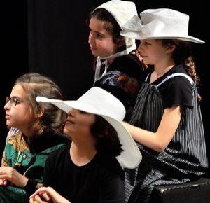 Teatro e opera lirica con i bambini,