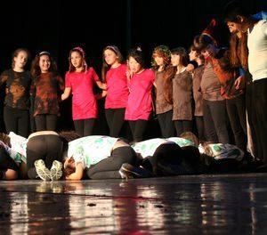 Recitarcantando teatro educazione bambini