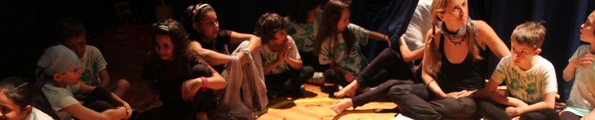 Recitargiocando teatro bambini Metodo