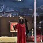 Popolo, è il vostro Re che vi parla!