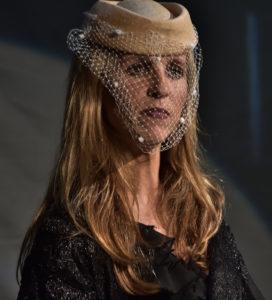 Fiorella Colombo è Margie, la bionda strega di Beacon Hill