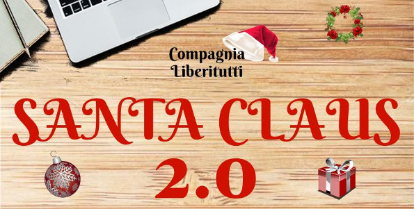 SANTA CLAUS 2.0