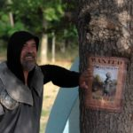 Io, Little John, catturerò Robin Hood!